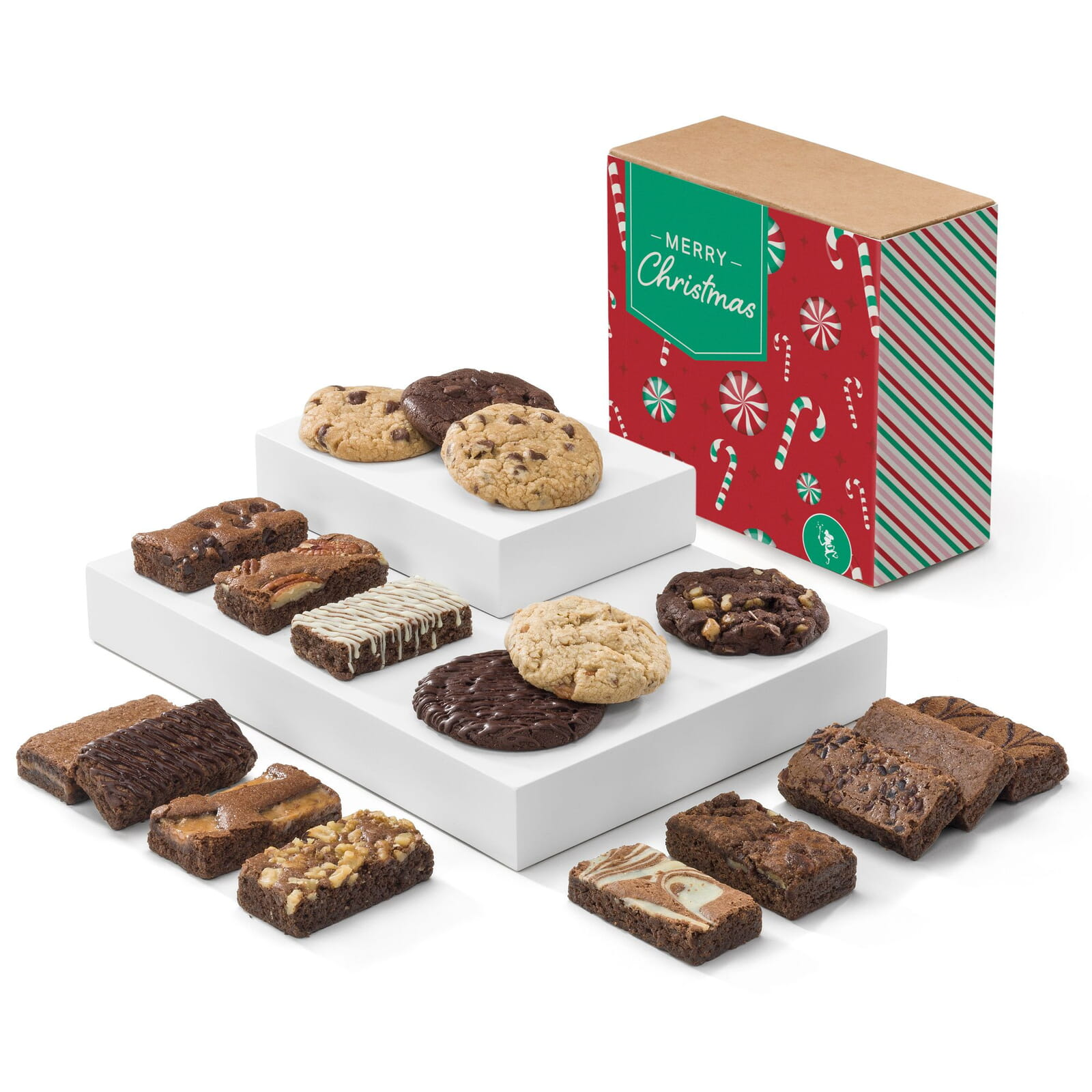 Christmas Cookie & Sprite Combo