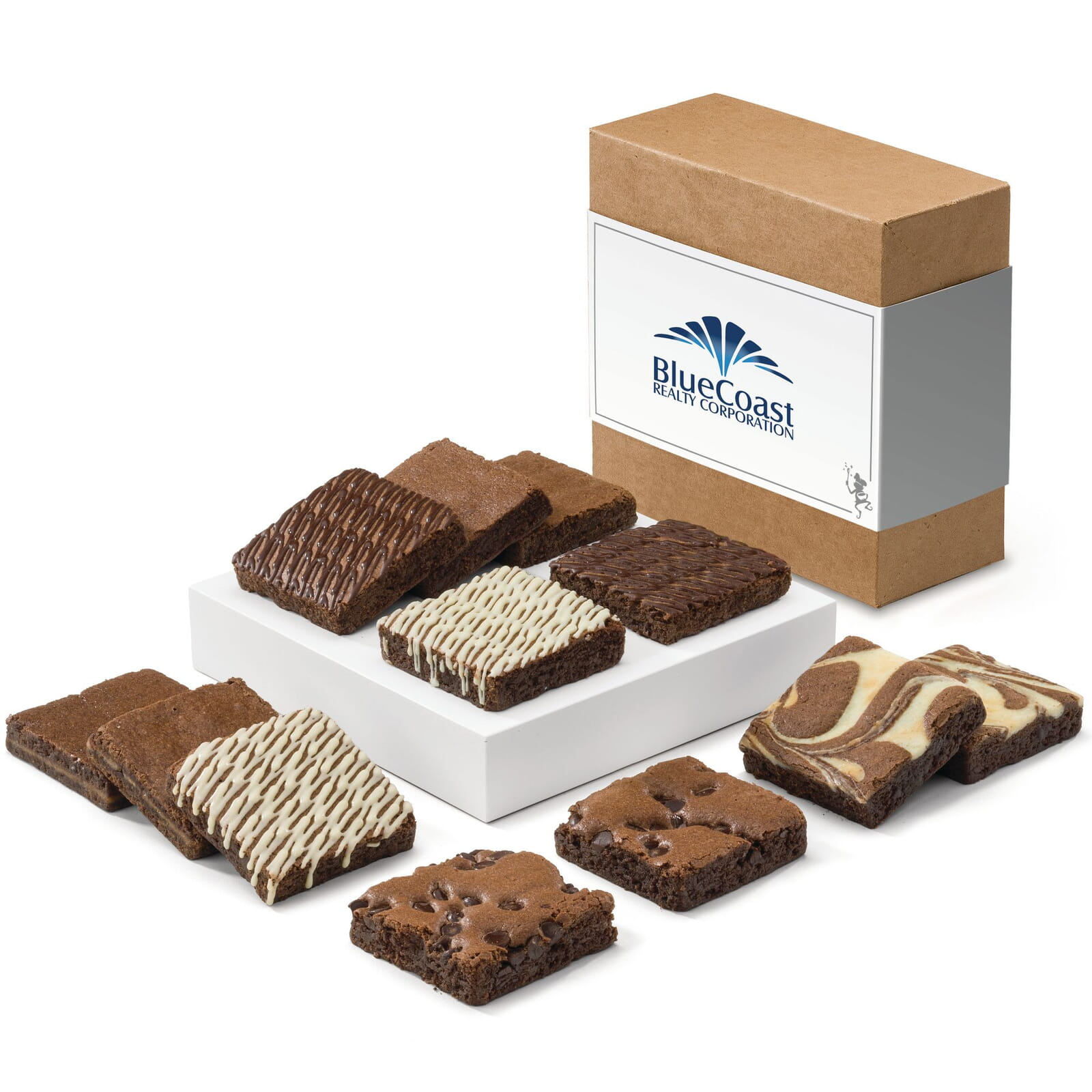 Custom Nut-Free Dozen