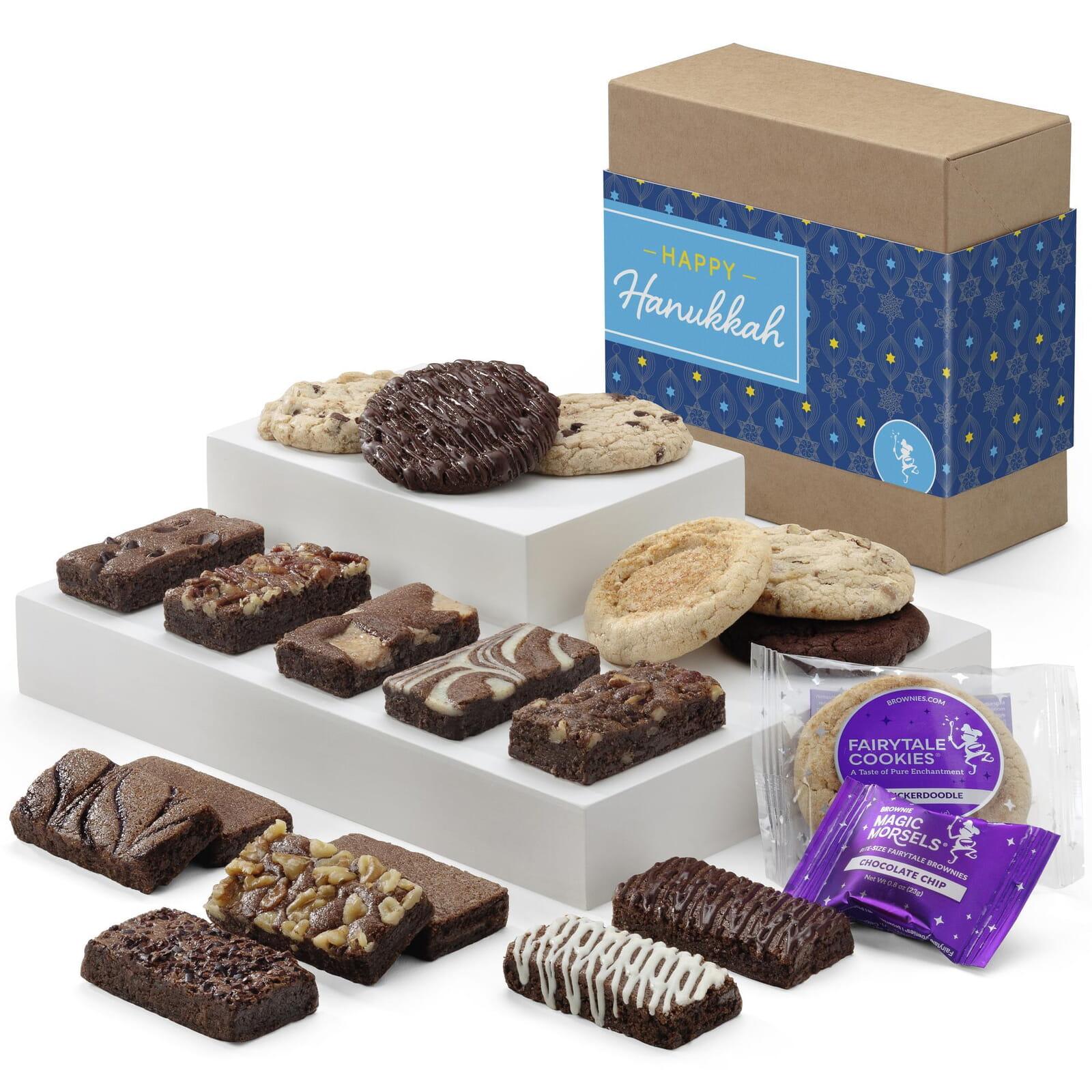 Hanukkah Cookie & Sprite Combo