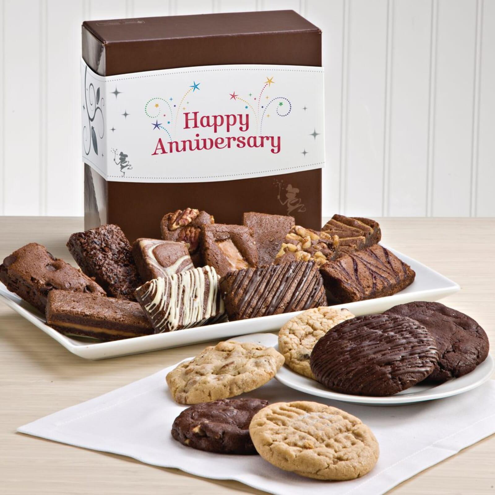 Anniversary Cookie & Sprite Combo