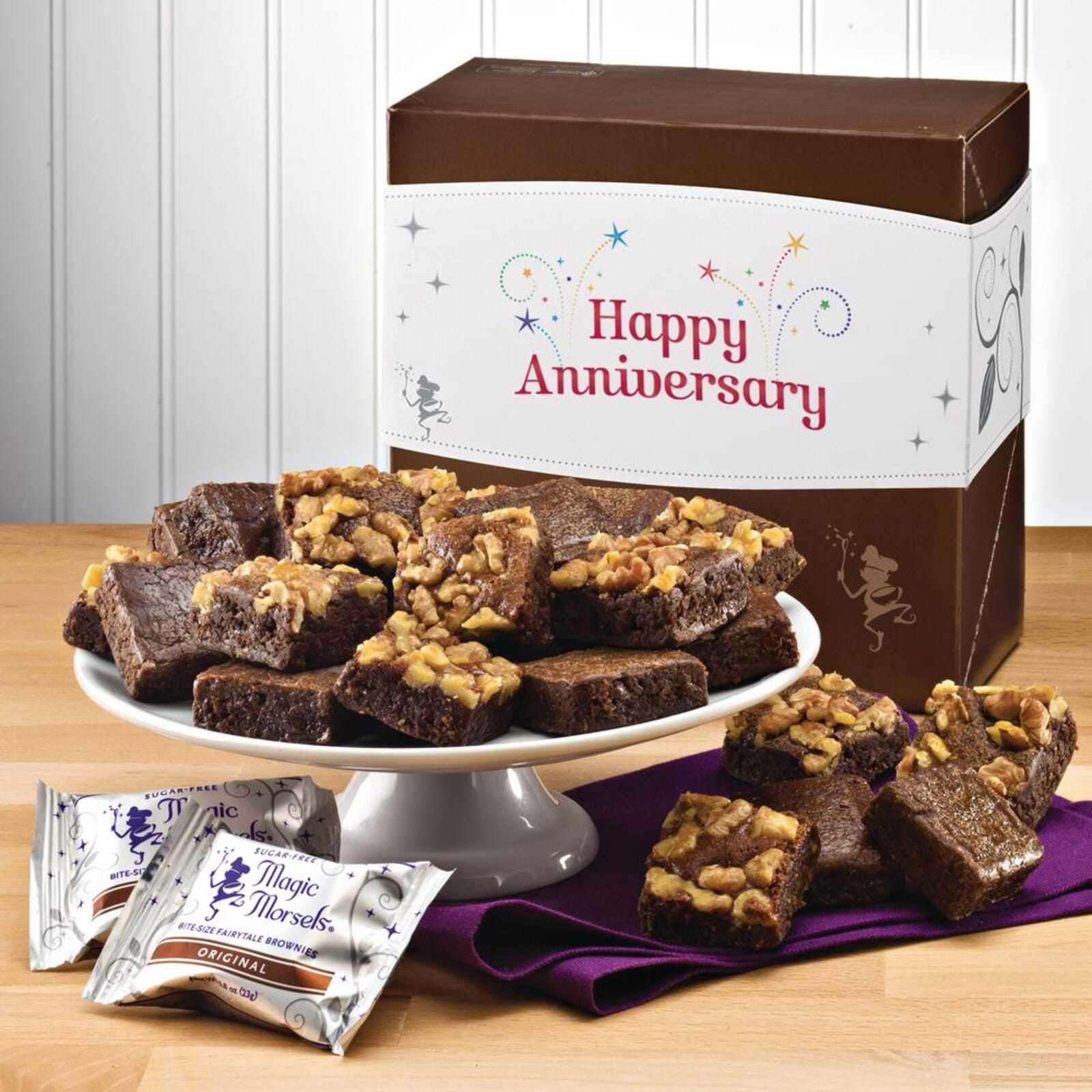 Anniversary Sugar-Free Morsel 24