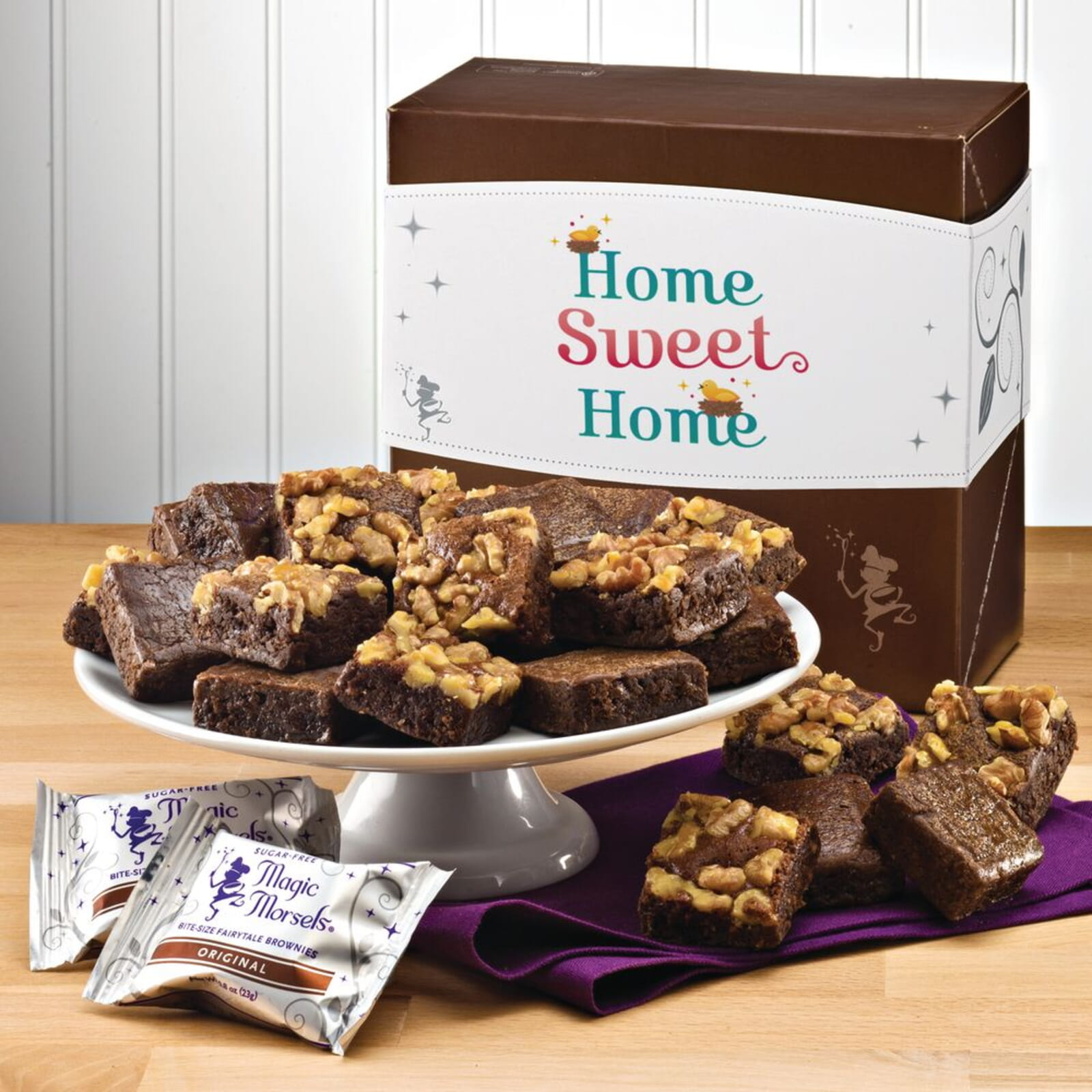 Home Sweet Home Sugar-Free Morsel 24