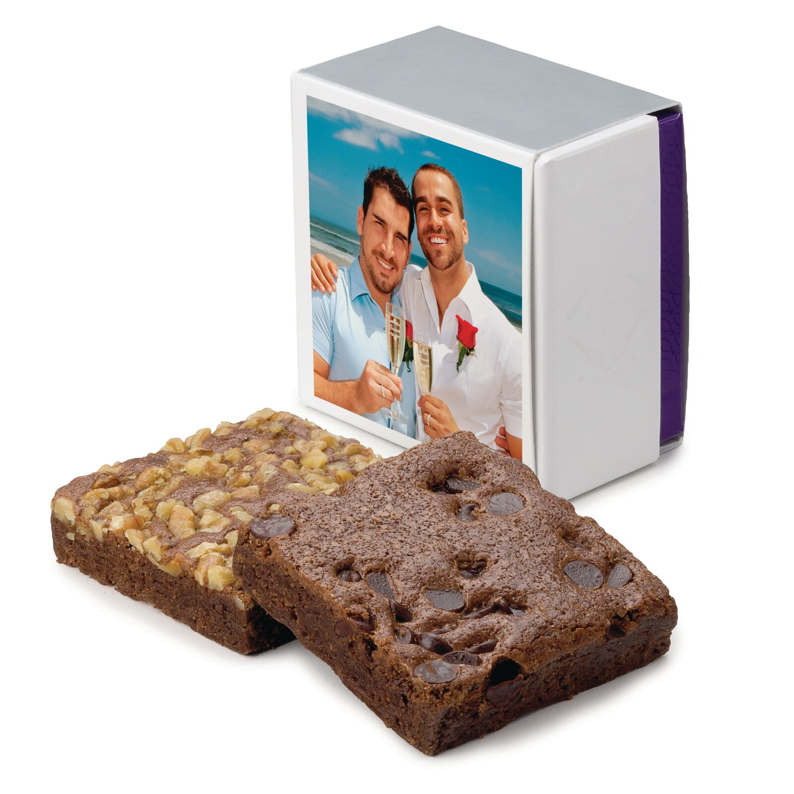 Photo 2-Brownie Favor