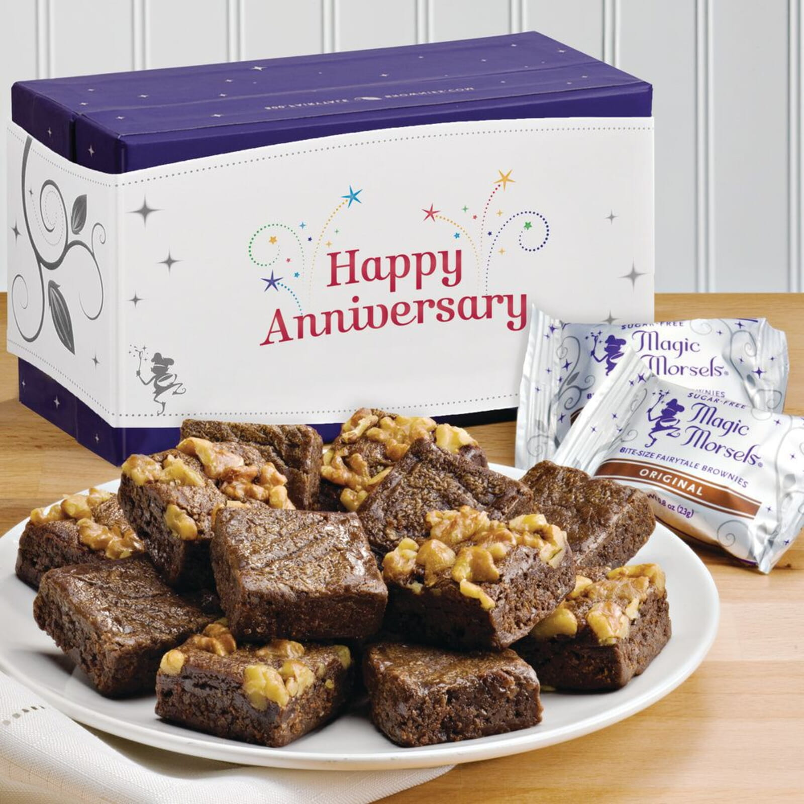 Anniversary Sugar-Free Morsel Dozen