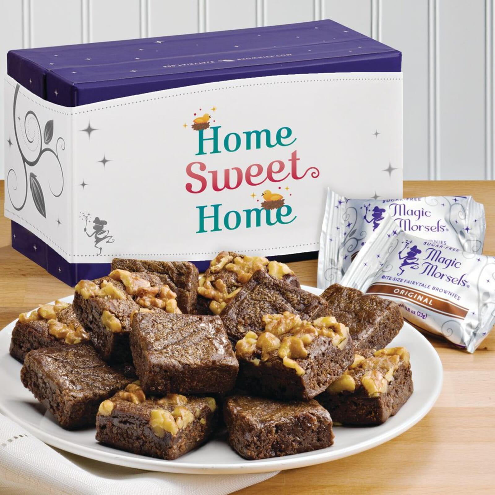 Home Sweet Home Sugar-Free Morsel Dozen