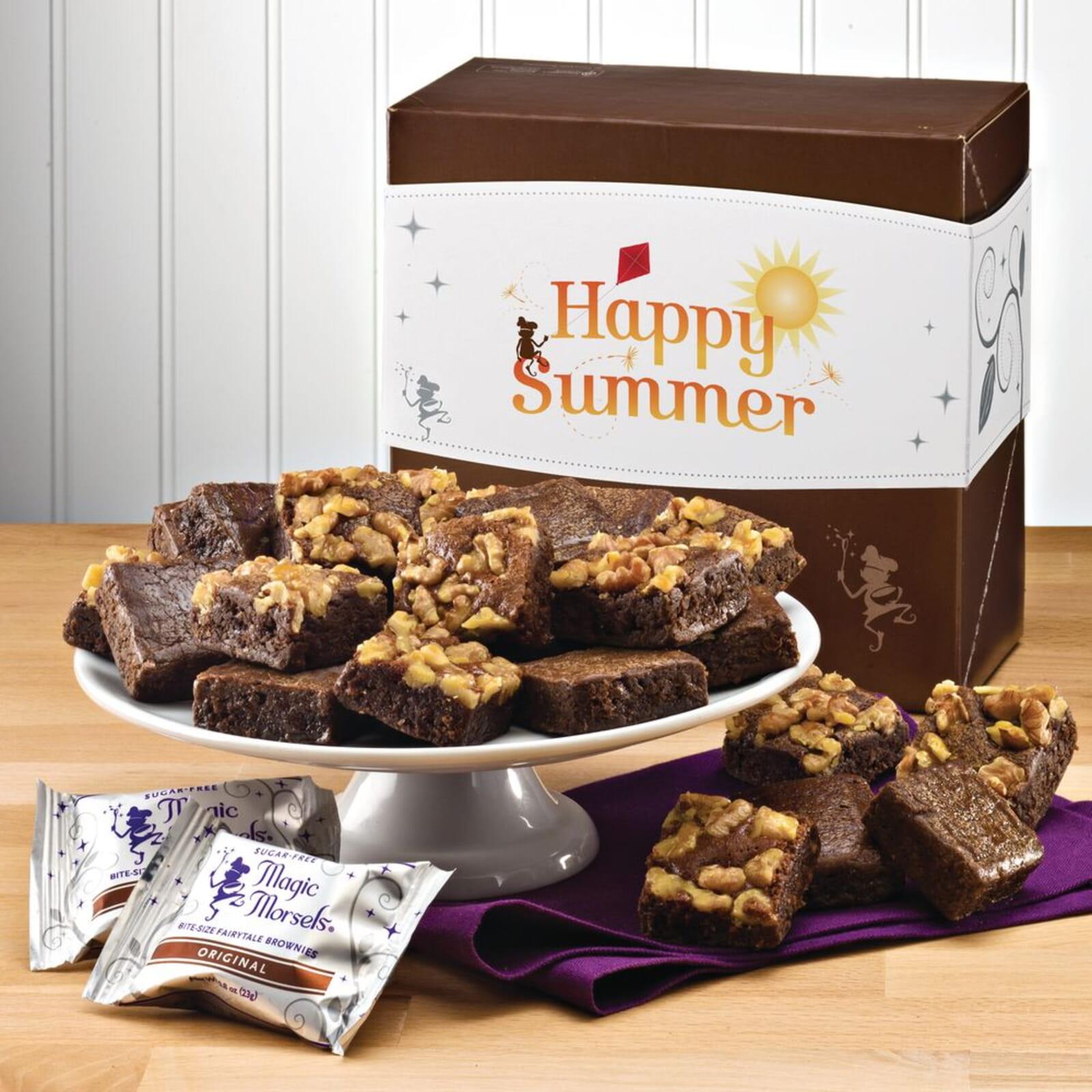 Summer Sugar-Free Morsel 48 Choose Your Own