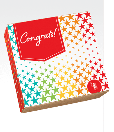 Congrats Gift Baskets