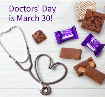 Doctors' Day Gifts