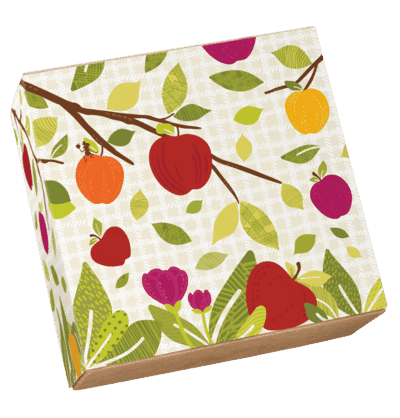 Happy Fall Gift Baskets