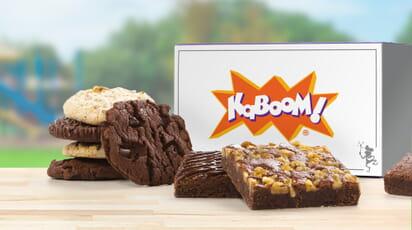 Fairytale Brownies Gourmet Brownie Cookie Gift Basket Delivery