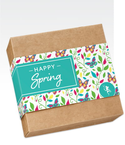 spring Gift Baskets