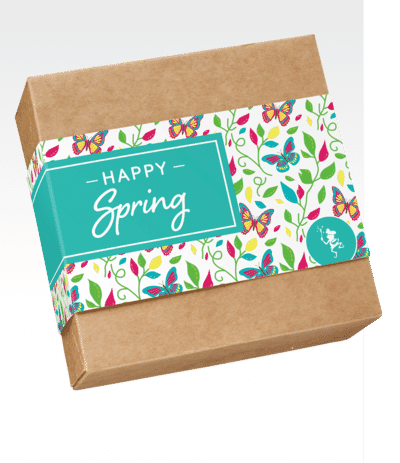Happy Spring Gift Baskets