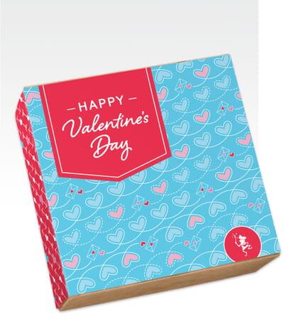 Valentine Gift Baskets