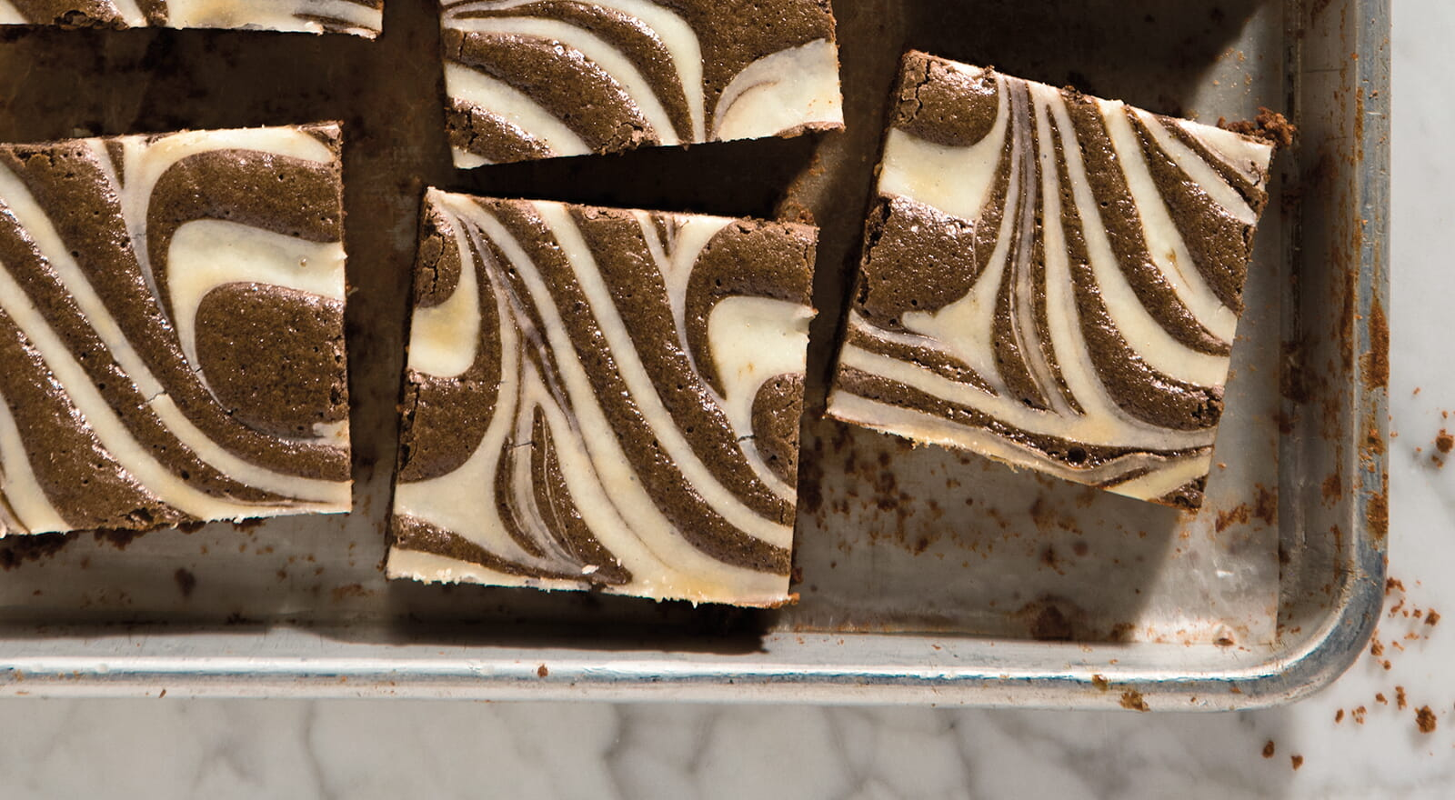 Read facts about brownies