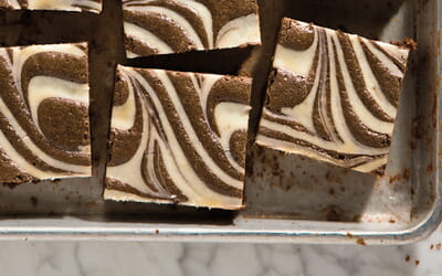 10 Amazing Facts About Brownies