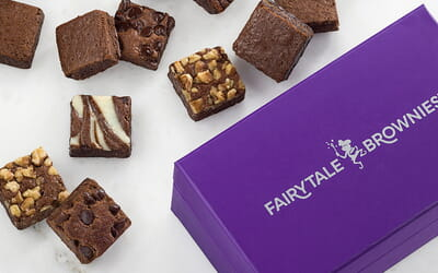28 Fun Facts about Fairytale Brownies