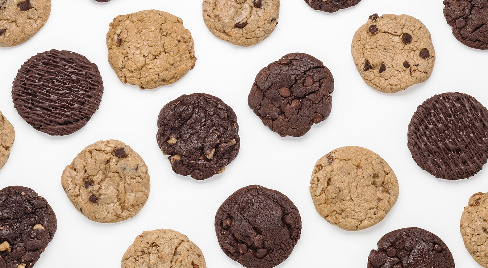 Explore facts about cookies