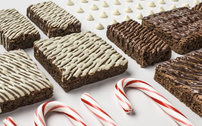 3 Easy Holiday Treat Ideas for Brownie Lovers