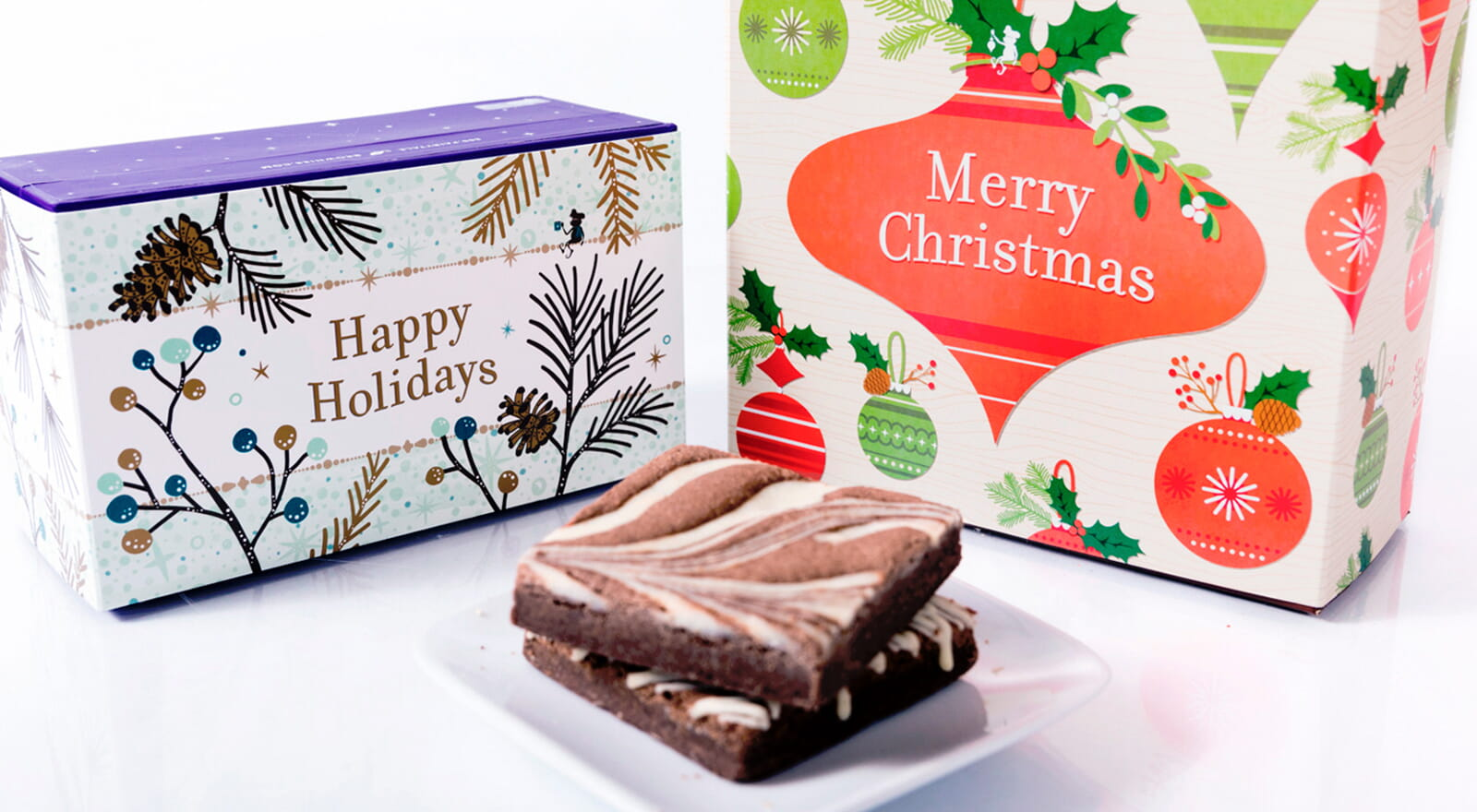 Fairytale Brownies holiday gift guide