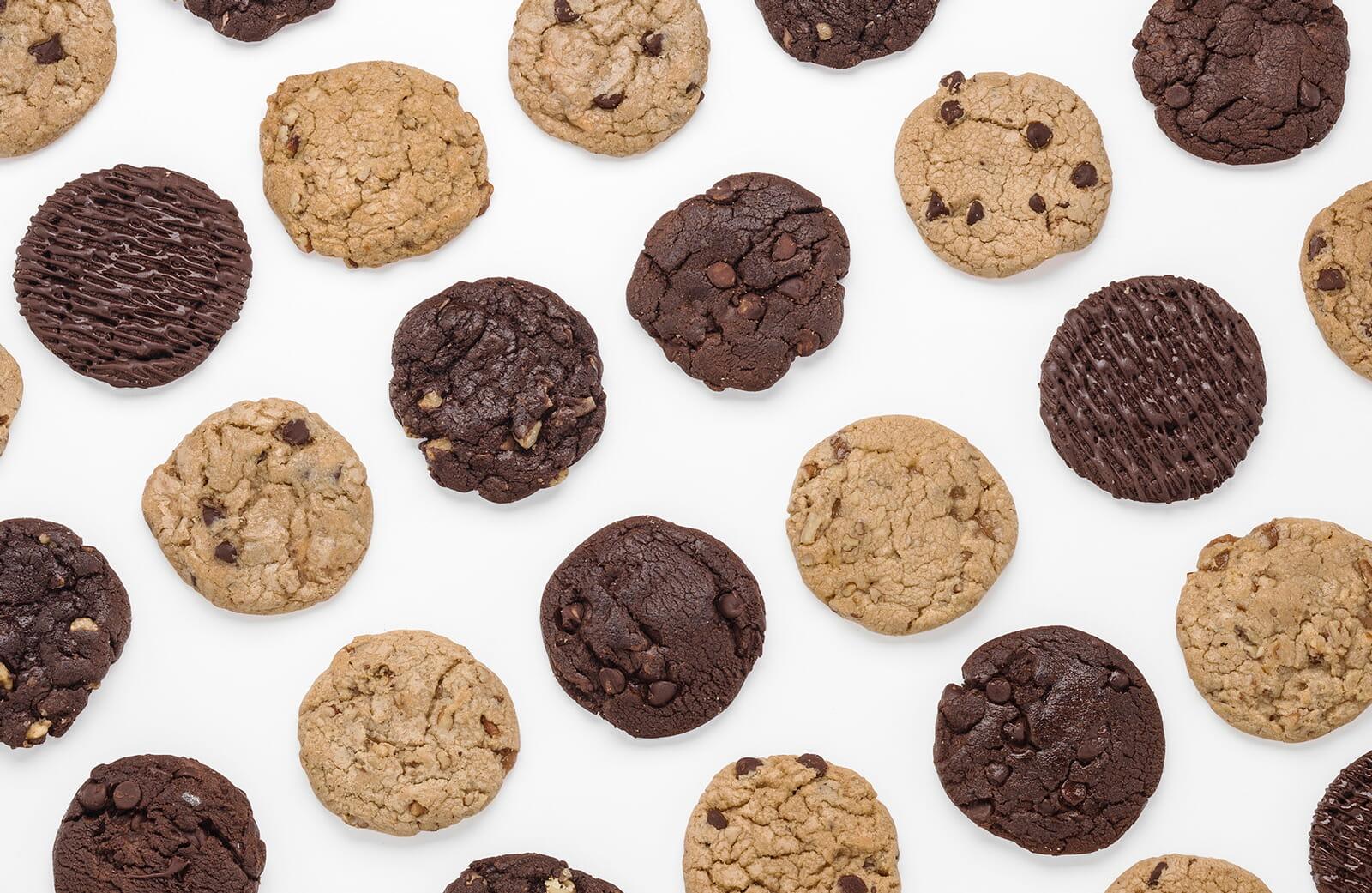 Fairytale Cookies