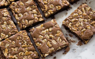 14 Unique and Creative Brownie Recipes