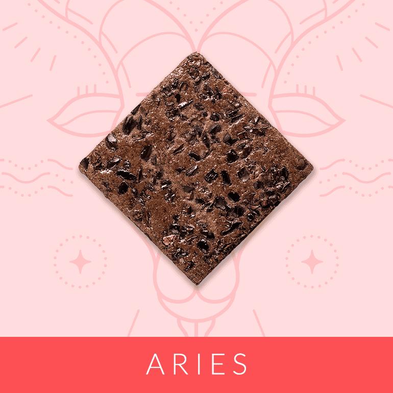 Aries- Espresso Nib