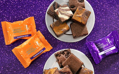 6 Easy Halloween Treats to Keep Things Sweet